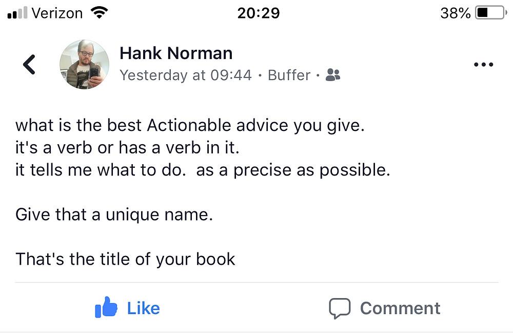 Book origin