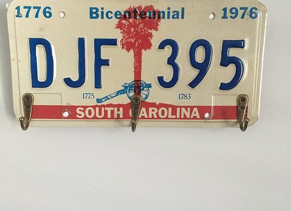 South Carolina with hooks