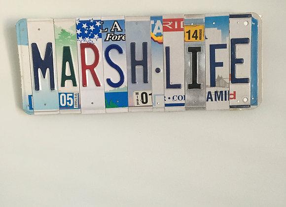 Marsh Life