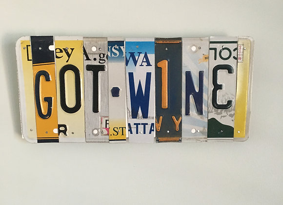 Got Wine