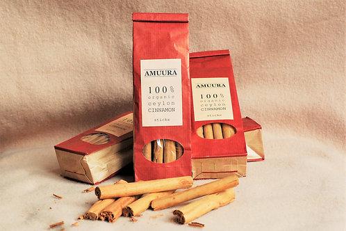 Alba Organic Ceylon Cinnamon Sticks
