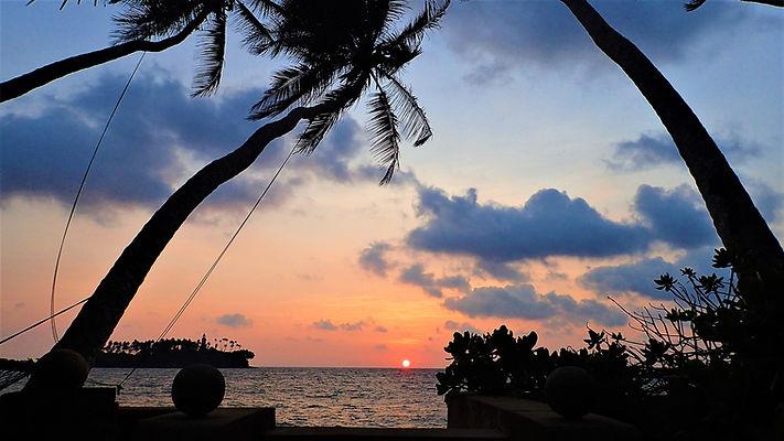 Amuura Beach Villa, Sri Lanka
