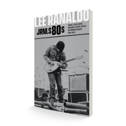 JRNLS 80'S