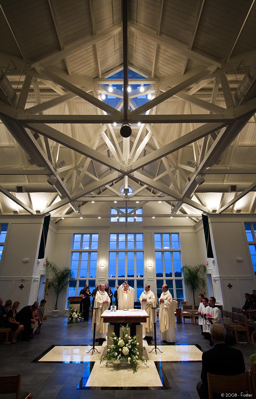 Bethany Chapel, Lutz, FL