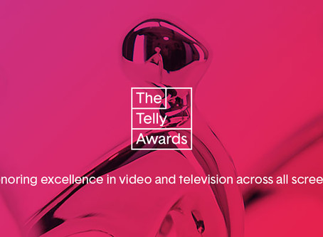 We Know Motion Wins 3 Telly Awards