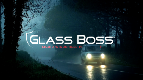 Glass Boss