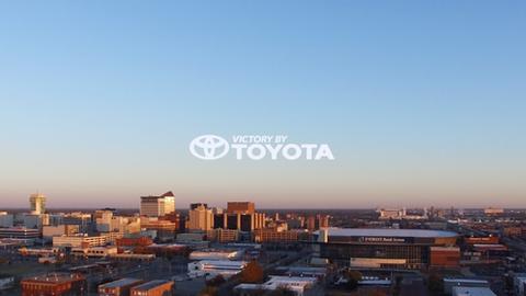 Toyota   Victory