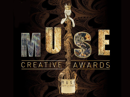 MUSE Award Presented to WKM
