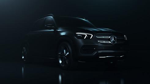 Mercedes | GLE2020