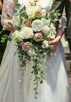 Megans bouquet