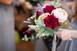 flowers by lily rose weddings