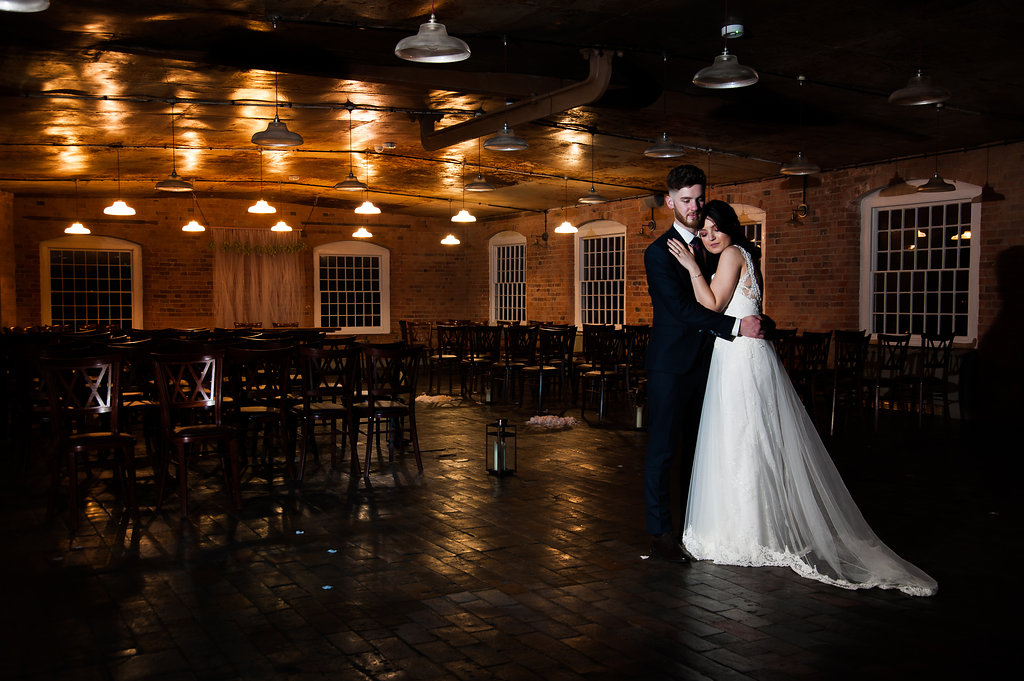 The West Mill Exclusive Wedding Venu
