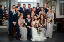 Bouquets & Buttonholes by Lily Rose
