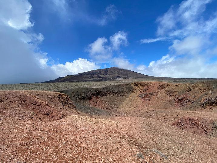 l'enclos du volcan pour randonner