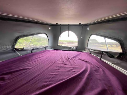 lit de toit