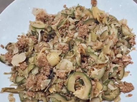 Easy yummy Protein Bowl