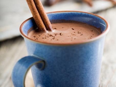 Magic Cocoa aka Wundervolle Heiße Schokolade