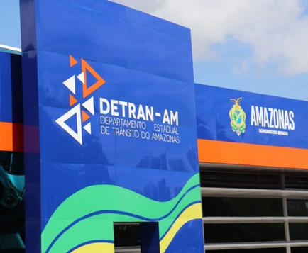 Amazonas passa por modernização no sistema de trânsito