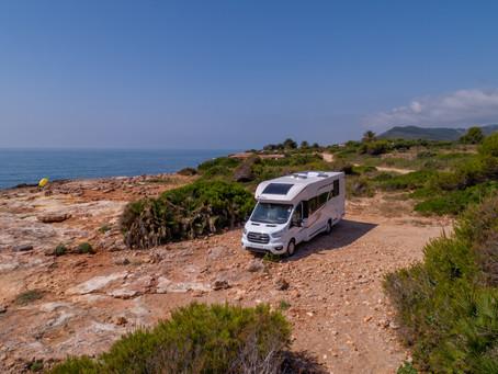 Les ventes de camping-cars ont explosé en Suisse