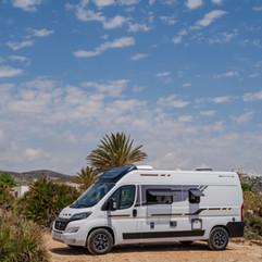 Par expérience, il semble que les camping-cars Benimar conservent une cote élevée sur le marché de l'occasion : un point important à ne pas négliger !