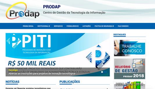 Amapá lança portal para buscas de vendas delivery
