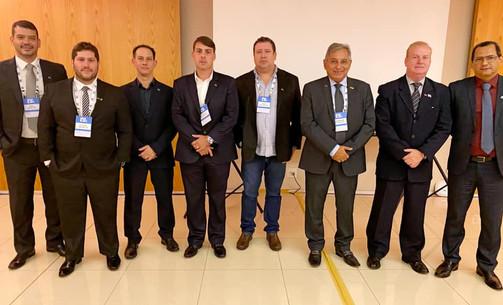 Gestão 2020: conheça a nova diretoria da ABEP