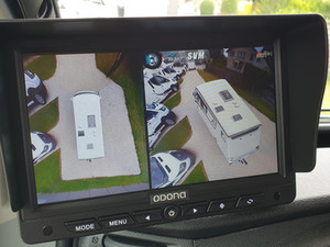 "Caméra 360° ""Drone View"""