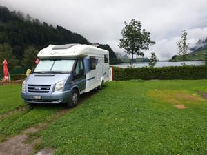 Pourquoi un camping-car ?