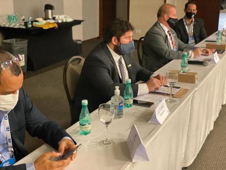 ABEP retorna aos eventos presenciais em Brasília