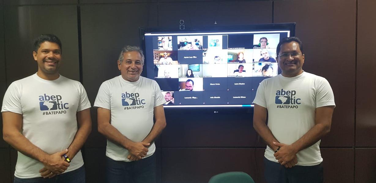 Encontros virtuais movimentam a agenda da ABEP em 2020