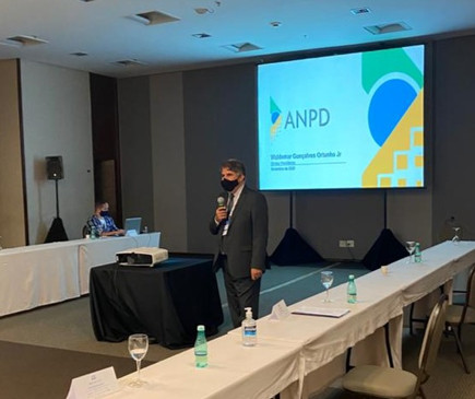 Evento presencial da ABEP-TIC recebe autoridades do ANPD