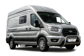 Forty Van