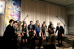 National Association of Catholic Colleges and Universities performance 2015