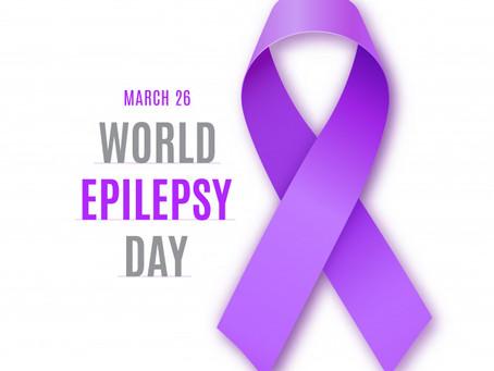 Фиолетовый день: что нужно знать об эпилепсии