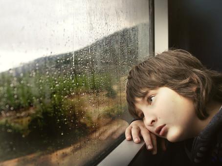 Пандемия и душевное здоровье: советы детского психолога