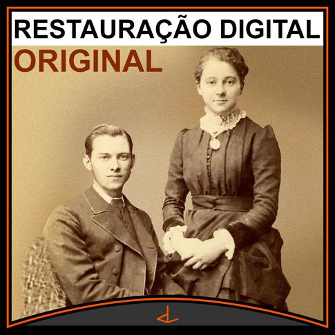 INSTA Post DESIGN RESTAURAÇÃO DIGITALcor