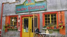 Atelier-boutique Charlotte
