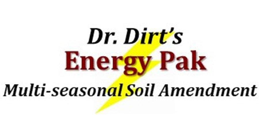 Dr. Dirt's Energy Pak (1.0)
