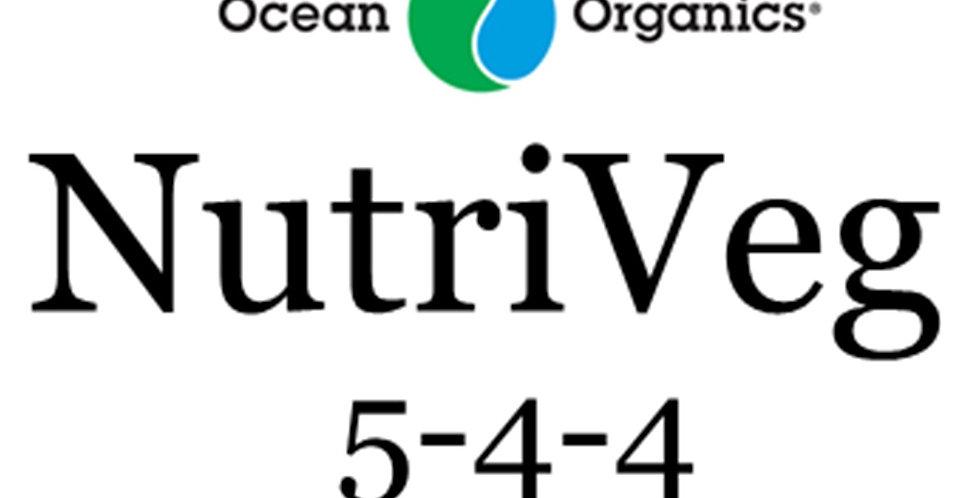 NutriVeg    5-4-4