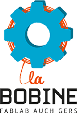 FabLab d'AUCH - La BOBINE