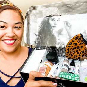 Cassandra McClure's Clean Beauty Kit:The Subscription Box That Will Transform Your Clean Beauty Life