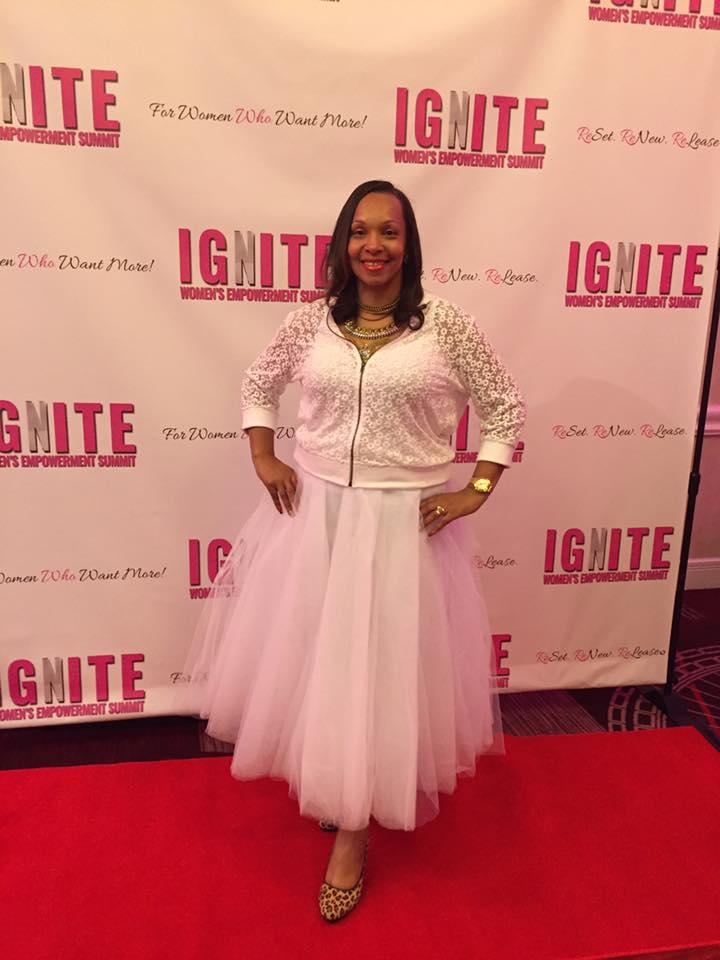 Ignite Woman's Empowerment Summit