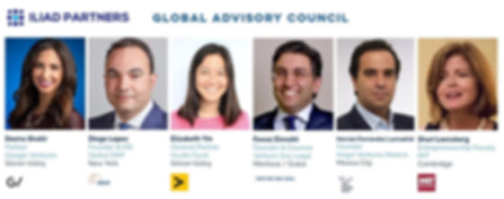 Iliad Partners Blog | Global Advisory Council