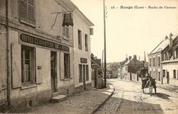 Rue Gladiateur