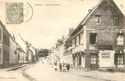 Route de Gisors