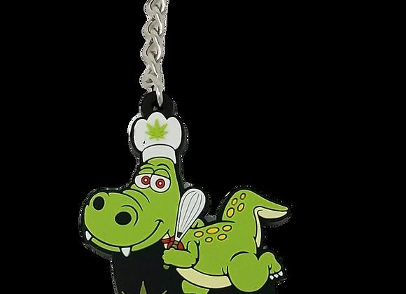 ZILLA'S Keychain