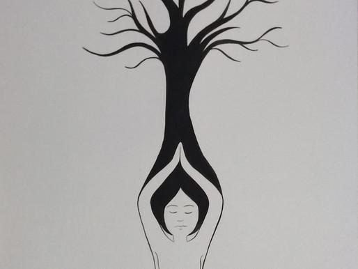 Eu-Árvore> Bruna Bevilacqua