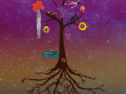Uma árvore já é muito> João Victor Valim