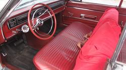 1966 Coronet 440