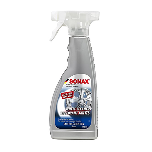 SONAX Wheel Cleaner Acid Free